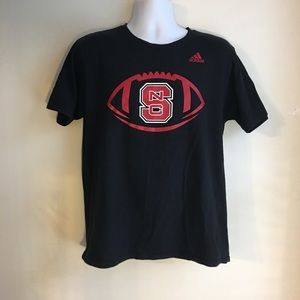 NC State Adidas Shirt